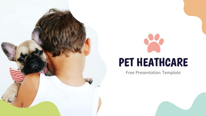 Pet Healthcare Presentation