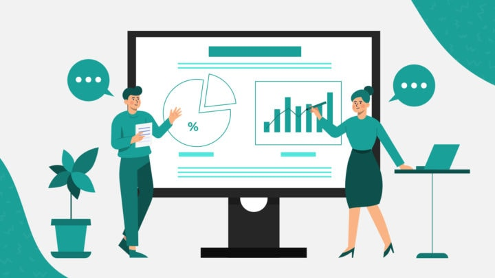 Why should you use ready-made presentation templates?
